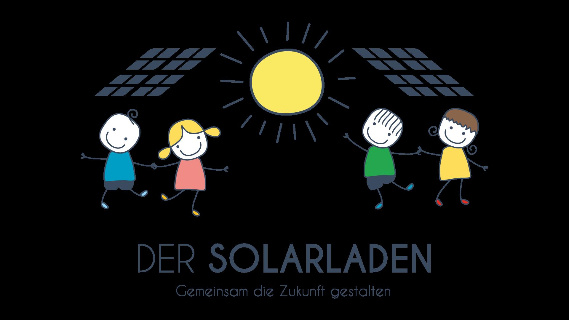 Der-Solarladen-Logo-Startseite